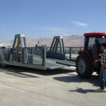 10m Mobil Boşaltma Platformu14