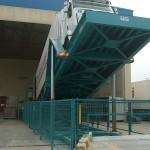 16m Zemin Üstü Boşaltma Platformu5